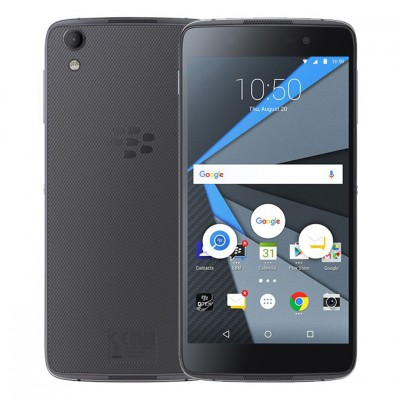 Смартфон Blackberry DTEK50 16Gb STH100-2 Carbon Grey
