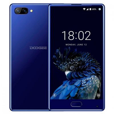 Смартфон DOOGEE MIX 4/64Gb Blue