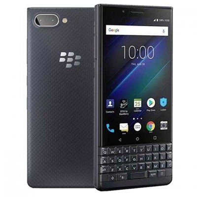 Смартфон BlackBerry KEY2 LE 4/64GB BBE100-4 Slate Blue