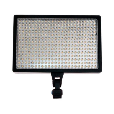 Накамерный свет Video Light Professional LED-336A (charger+F770)