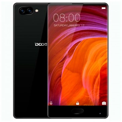Смартфон DOOGEE MIX 4/64Gb Black