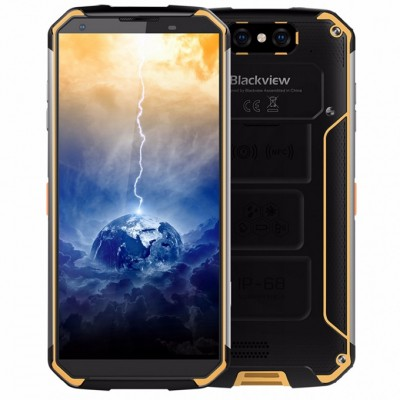 Смартфон Blackview BV9500 Pro 6/128Gb Yellow