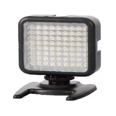 Накамерный свет Professional Video Light Led-1072 (charger+DU 07)