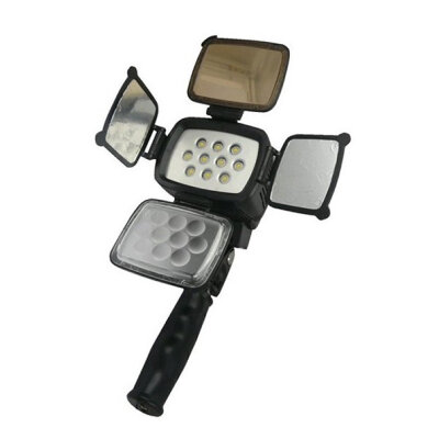 Накамерный свет Professional Video Light Led-5012 (charger+F770)
