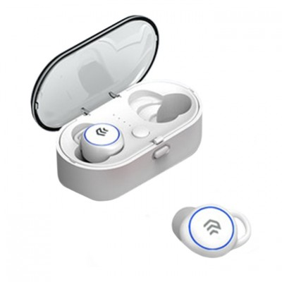 Наушники Devia TWS Wireless Bluetooth EM030 White