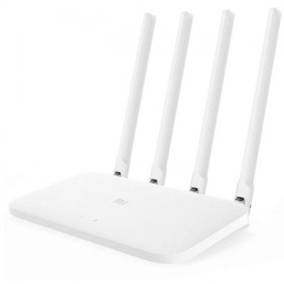 Роутер Mi Wi-Fi Router 4A Gigabit Edition