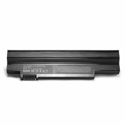 Аккумулятор для ноутбука Acer Aspire One 532h, NAV50 Series. 10.8V 4400mAh PN: UM09H75, LC32SD128