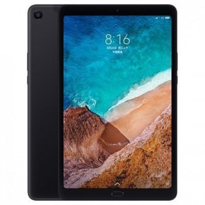 Планшет Xiaomi MiPad 4 Plus 128Gb LTE Black/Черный