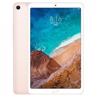 Планшет Xiaomi MiPad 4 Plus 128Gb LTE Gold/Золотой