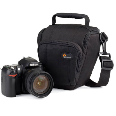 Cумка LOWEPRO Toploader Zoom 45 AW black