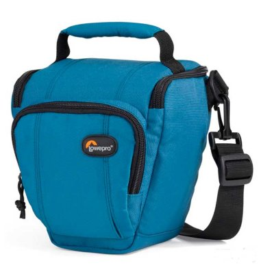Cумка LOWEPRO Toploader Zoom 45 AW blue