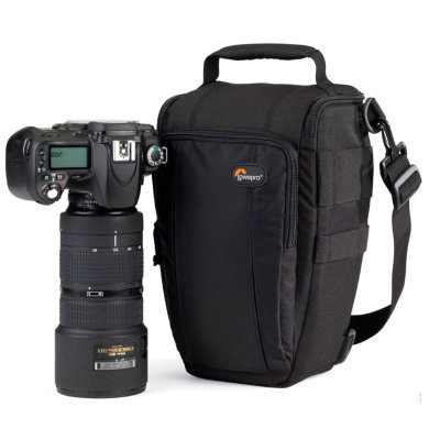Cумка LOWEPRO Toploader Zoom 55 AW black
