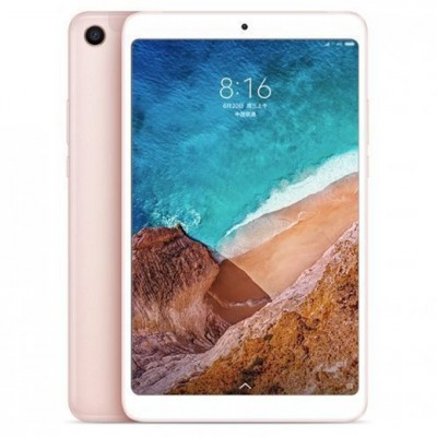 Планшет Xiaomi MiPad 4 64Gb LTE version Gold/Золотой