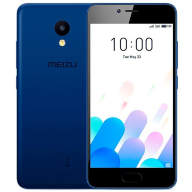 MEIZU M5C 16Gb Blue EU