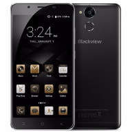 Blackview P2 Lite Black