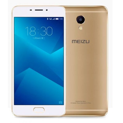 MEIZU M5 Note 16Gb M621H Gold EU
