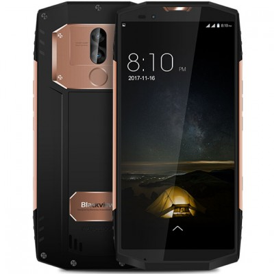 Смартфон Blackview BV9000 Gold