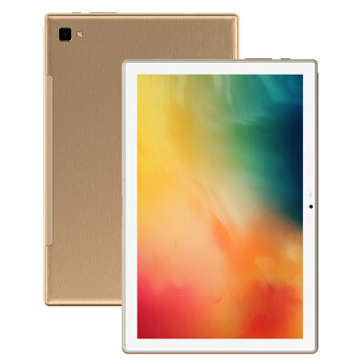 "Планшет Blackview TAB 8 10.1"" 4/64Gb LTE Gold"