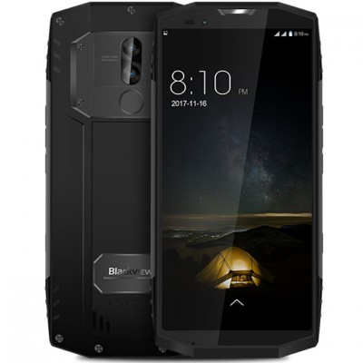 Смартфон Blackview BV9000 Grey