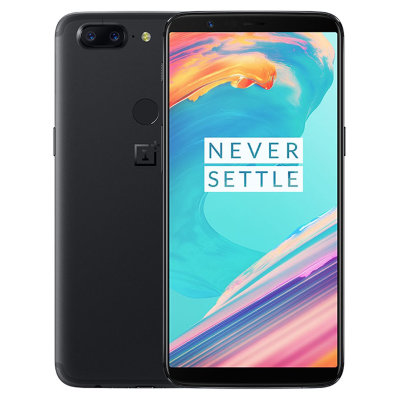OnePlus 5T 64Gb A5010 Black EU