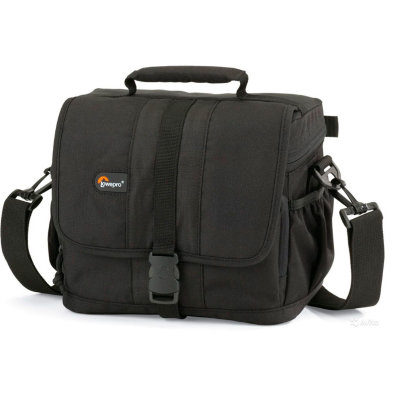 Сумка LOWEPRO Adventura 160 black