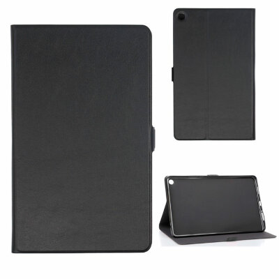 Чехол-книжка Fashion Case для Xiaomi MiPad 4 Plus черный