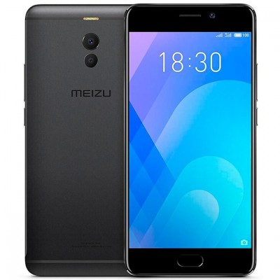 Meizu M6 Note 3/32GB M721Q Black