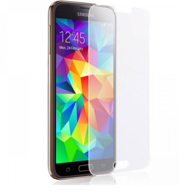 Защитное стекло Glass Pro Screen Protector для Samsung Galaxy S5