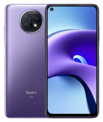 Смартфон Xiaomi Redmi Note 9T 4/64GB Daybreak Purple/Фиолетовый Global Version