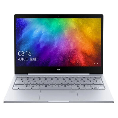 "Ноутбук Xiaomi Mi Notebook Air 13.3"" 2018 (JYU4060CN) (Intel Core i5 8250U 1600MHz/13.3""/1920x1080/8GB/256GB SSD/DVD нет/NVIDIA GeForce MX150 2GB/Wi-Fi/Bluetooth/Windows 10 Home) Silver"
