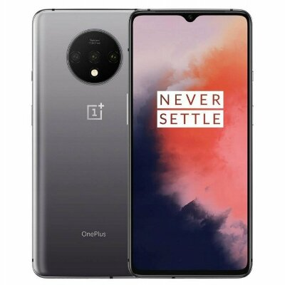 Смартфон OnePlus 7T 8/128Gb (HD1903) Silver UK