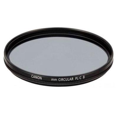 Светофильтр Canon PL-C 52mm