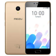 MEIZU M5C 16Gb Gold EU