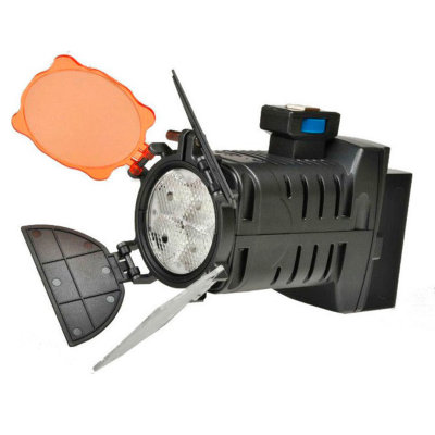 Накамерный свет Video Light Professional LED-5005 (charger+F770)