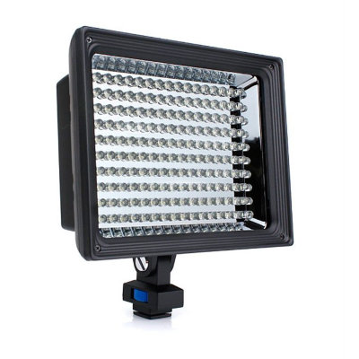 Накамерный свет Video Light Professional LED-160A (charger+F770)