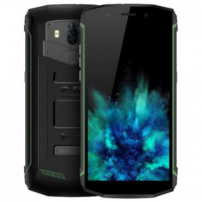 Смартфон Blackview BV5800 PRO Green