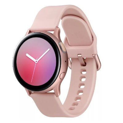 Смарт-часы Samsung Galaxy Watch Active 2 44mm R820 Aluminum Gold