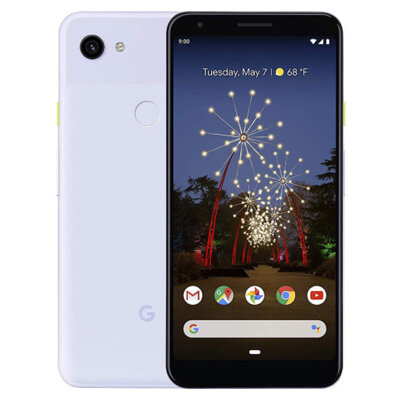 Смартфон Google Pixel 3a XL 4/64Gb Purple